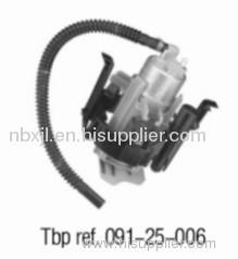 OE NO. 1614 6752 368 Fuel pump Bosch 0986 580 129