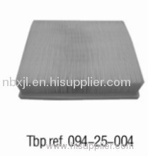 OE NO. 1371 1736 675 Air filter
