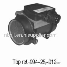 OE NO. 1362 1733 678 Air mass sensor