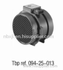 OE NO. 1362 1438 871 Air mass sensor
