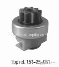 OE NO. 1241 1721 281 Freewheel gear. starter