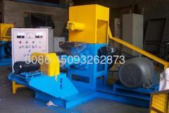 Floating fish pellet machine 0086-15093262873