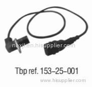 Sensor. crankshaft pulse OF BMW E36/E38 OE NO. 1214 1703 277