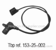 OE NO. 1214 1726 066 Sensor. crankshaft pulse Tbp153-25-002