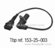 OE NO. 1214 1703 221 Sensor. crankshaft pulse Febi 24613