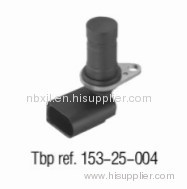 OE NO. 1214 1709 616 Sensor. crankshaft pulse Febi 26044