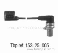OE NO. 1214 1727 554 Crankshaft Sensor