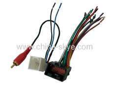 ford amplified wire harness