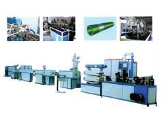 PPR-AL composite pipe extrusion line