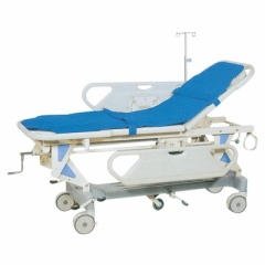 Patient Emergency trolley