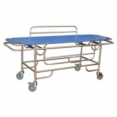 Patient Transport Stretcher Trolley