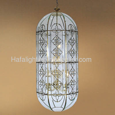 Modern outdoor and indoor hanging lamp,outdoor decorative lights ...