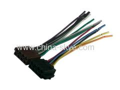 VW audio harness