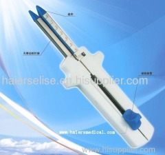 Linear Cutter staple Disposable Linear Cutter Stapler