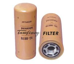 Filtro idraulico in linea 1G-8878 81863799 32/909200 132575302 11036607-7 1G8878