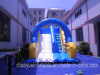 Fun Inflatable Slide