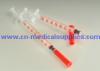 U-40 Insulin Syringes