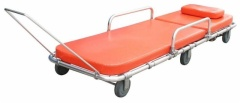 aluminum alloy Ambulance Cots