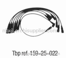 Ignition Wire Set Ignition Wire Set for BMW