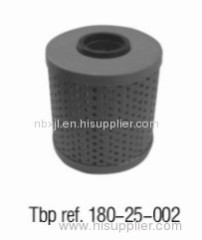 OE NO. 1142 1727 300 Oil filter