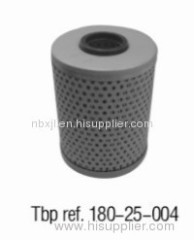 OE NO. 1142 1711 568 Oil filter