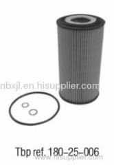 OE NO. 1142 7510 716 Oil filter