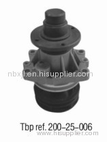 OE NO. 1151 2243 003 Water pump