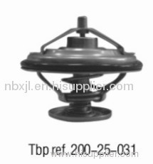 OE NO. 1153 7511 580 Thermostat