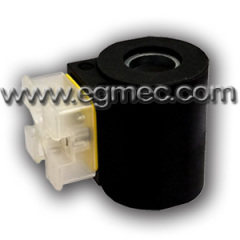 Cartridge Valve Solenoid Coils