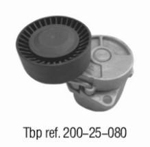 OE NO. 1128 1432 104 Vibration damper for V-ribbed belt