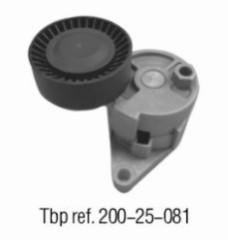 OE NO. 1128 1433 571 Vibration damper for V-ribbed belt