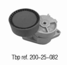 OE NO. 1128 1748 832 Vibration damper for V-ribbed belt