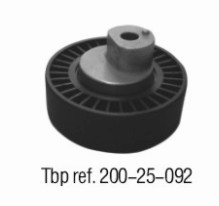 OE NO. 1128 1726 181Time Belt Tensioner Pulley Tbp200-25-092