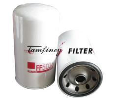 EXCAVATOR TRACKED filters 25011024 23518528 25011862 3I1226 9Y4433 3130928 FF5036 P550958 3I-1226 9Y-4433 3I1226 9Y4433