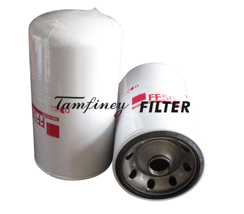 Auto fuel filter FF5037, 12978047, 25011026
