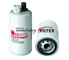 Fuel filter Secondary FS19732