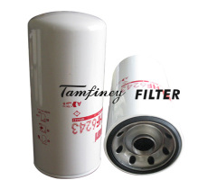 Hydraulic Filter Spin-On 25010335