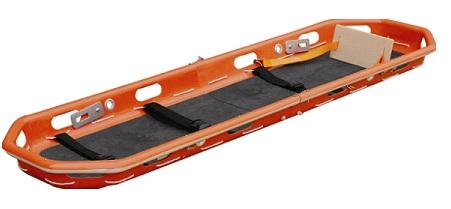 Basket Ambulance stretchers