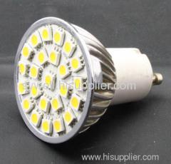 SMD LED Spotlightings GU10