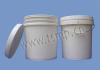 4 gl plastic pail mold