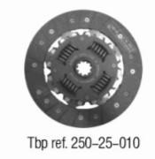 OE NO. 2121 1204 034 Clucth pressure plate Tbp250-25-010