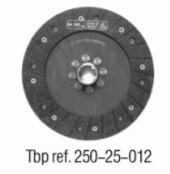 OE NO. 2121 1223 532 Clucth pressure plate Tbp 250-25-012