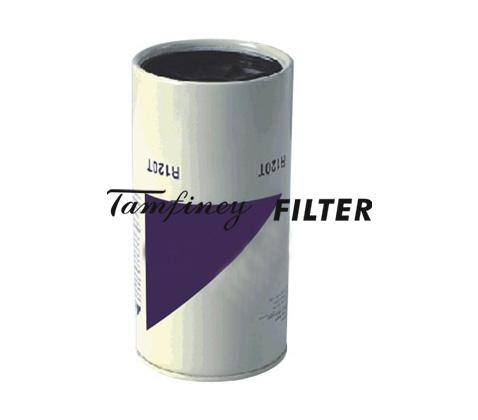 R120T parker racor separator filter