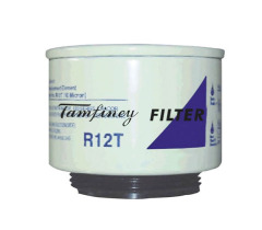 R12T RACOR SPIN ON FILTER ELEMENT (10 MICRON)