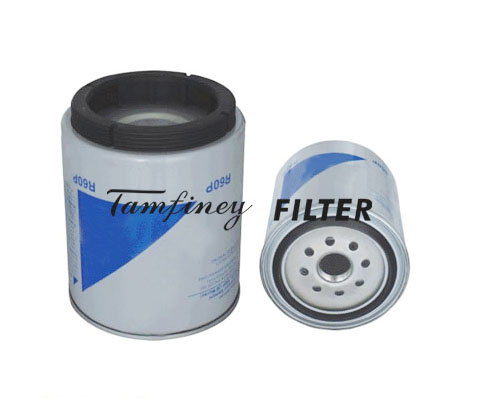 Wholesale High Quality parker racor diesel engine filter 84989840 R60P 84211170 for New Holland engine parts