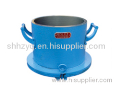 ¢175*185*150mm Permeability Mould