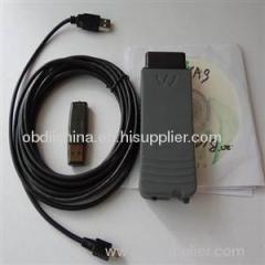 VAS 5054A With Bluetooth  VAS 5054A v18  vas diagnostic