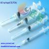 Disposable safety syringe(CE,FDA)