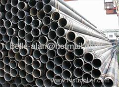 tubular steel