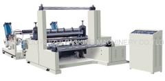 QFJZ-1100/1800 Series Micro-computer Control Paper Slitting Machine